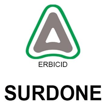 cumpără Erbicid Surdone 70 WG (100 g), Adama