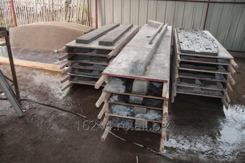 cumpără Placi din beton