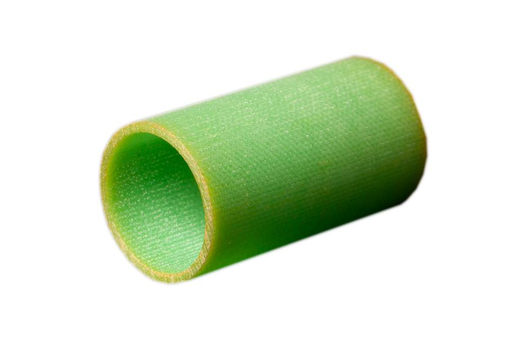 cumpără Isoval TU 22 - Is a round rolled epoxy glass fabric tube, is distinguished by a high thermal endurance.