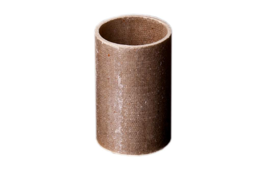 cumpără Calmicaglas TU 21 - Is a round rolled epoxy mica glass fabric tube. Is used as insulating material for the construction of electric machines.