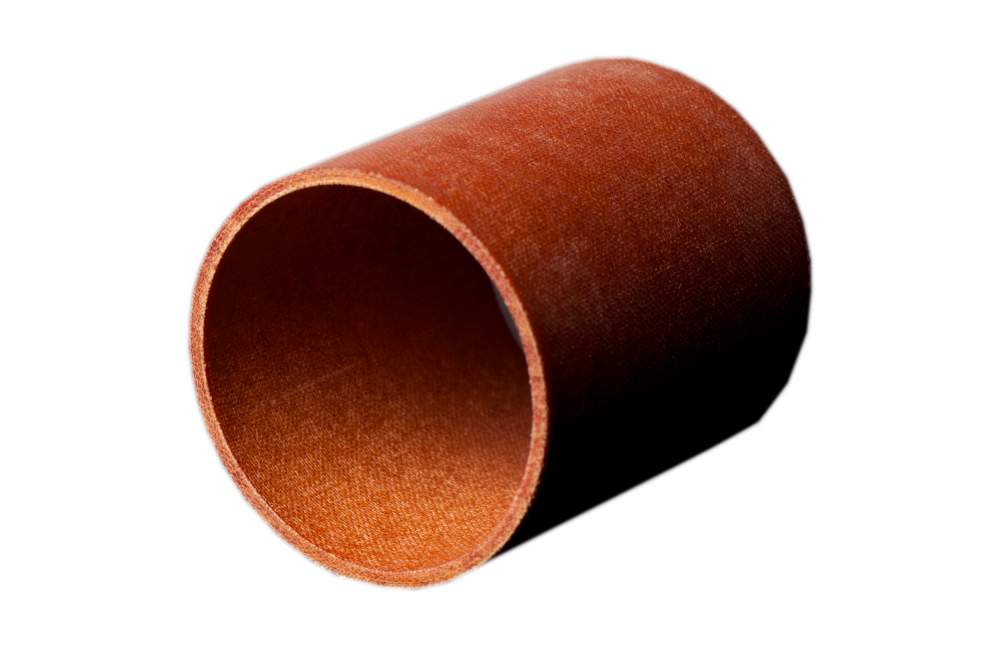 cumpără HGW TU 22 - round rolled phenolic-cotton fabric tube.