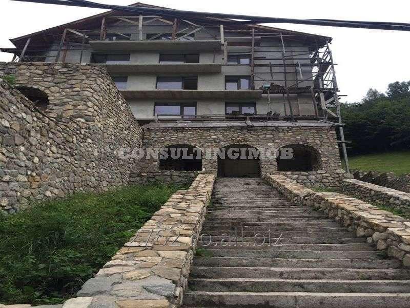 cumpără Brasov- Moieciu, vanzare hotel P+4+M