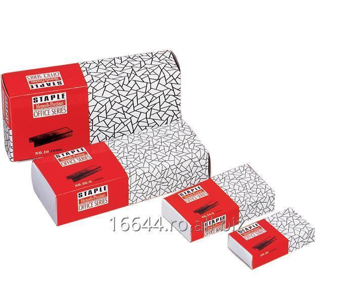 cumpără Capse Memoris-Precious, tip 24/6, 1000 bucati/set