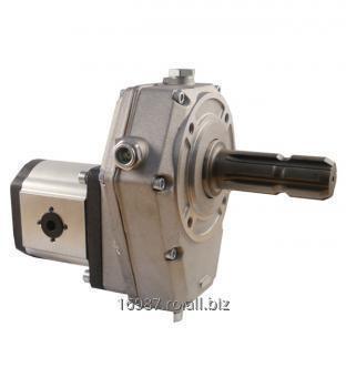 cumpără Pompa hidraulica despicator pe priza de putere