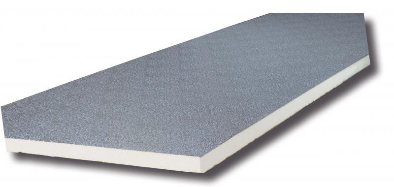 Panou Anticoroziv, Isocanale Extreme, Stiferite LB3, 20 mm