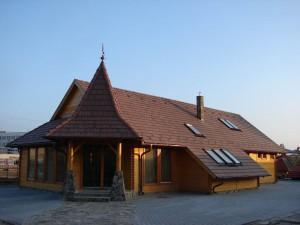 cumpără Casa Kapoşvar