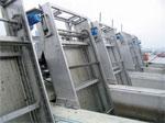 cumpără Echipamente mecanice pentru tratarea apei