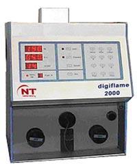 cumpără DV 710 - automatic flame analyzer