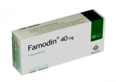 cumpără Famodin