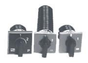 cumpără Comutatoare cu came ampermetrice și voltmetrice