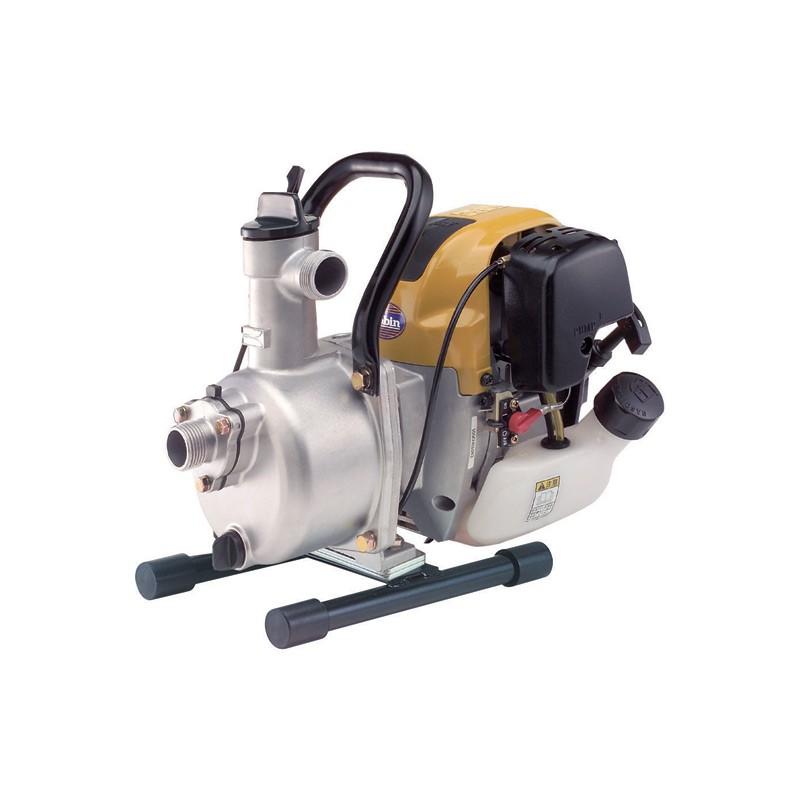 cumpără Motopompa ape curate se-25f, 1 tol, motor subaru