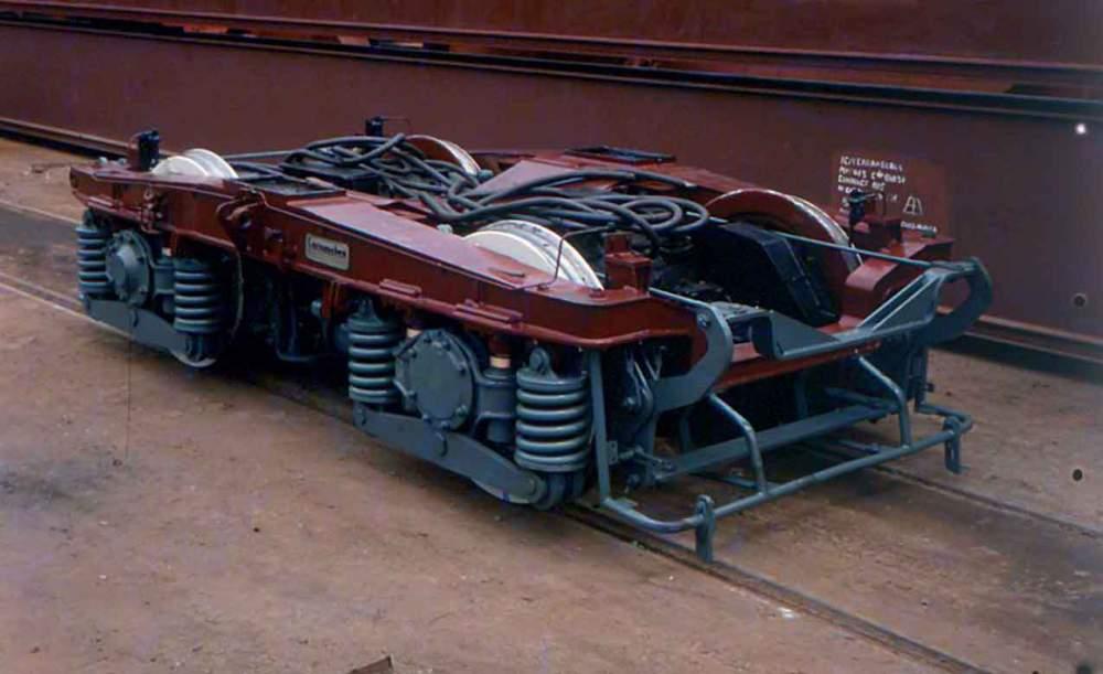 cumpără Boghiu pentru locomotivă