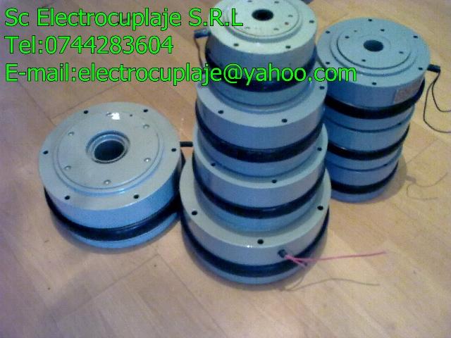 cumpără Frane electromagnetice FEA 2.5, FEA 5, FEA 10, FEA 20, FEA 40