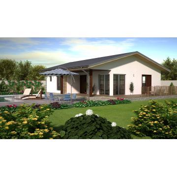 cumpără Case de lemn SK Cristina