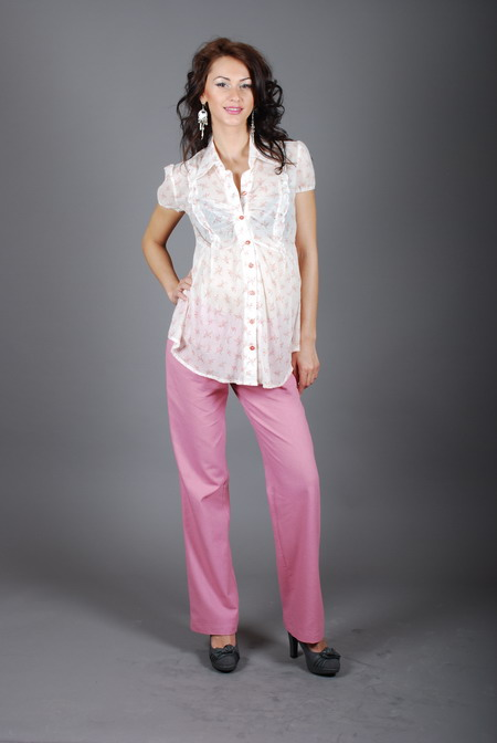 Camisas para embarazadas — Comprar Camisas para embarazadas ...
