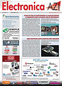 cumpără Revista Electronica Azi