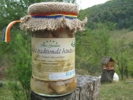 cumpără Salata traditionala Banateana