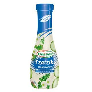 cumpără Sos salata tzatziki Univer