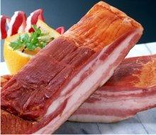 cumpără Carne de porc afumată