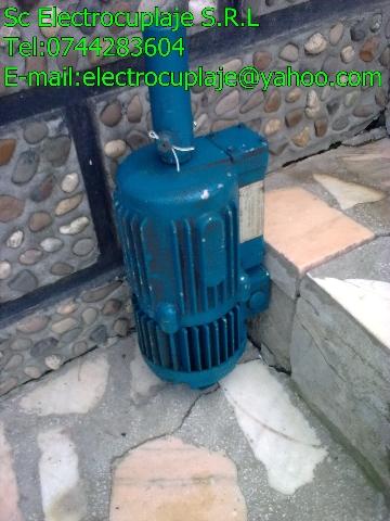 cumpără Ridicatori electrohidraulici 12/50, 20/50, 32/50, 50/50, 80/60, 125/60
