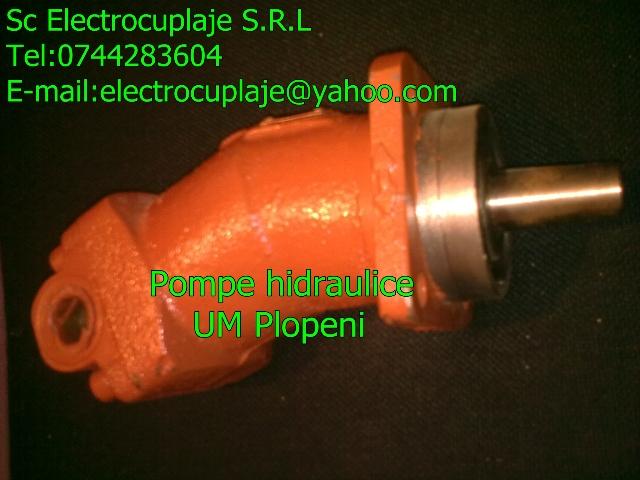 cumpără Pompa hidraulica F110