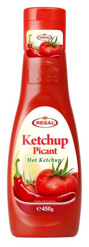 cumpără Regal ketchup