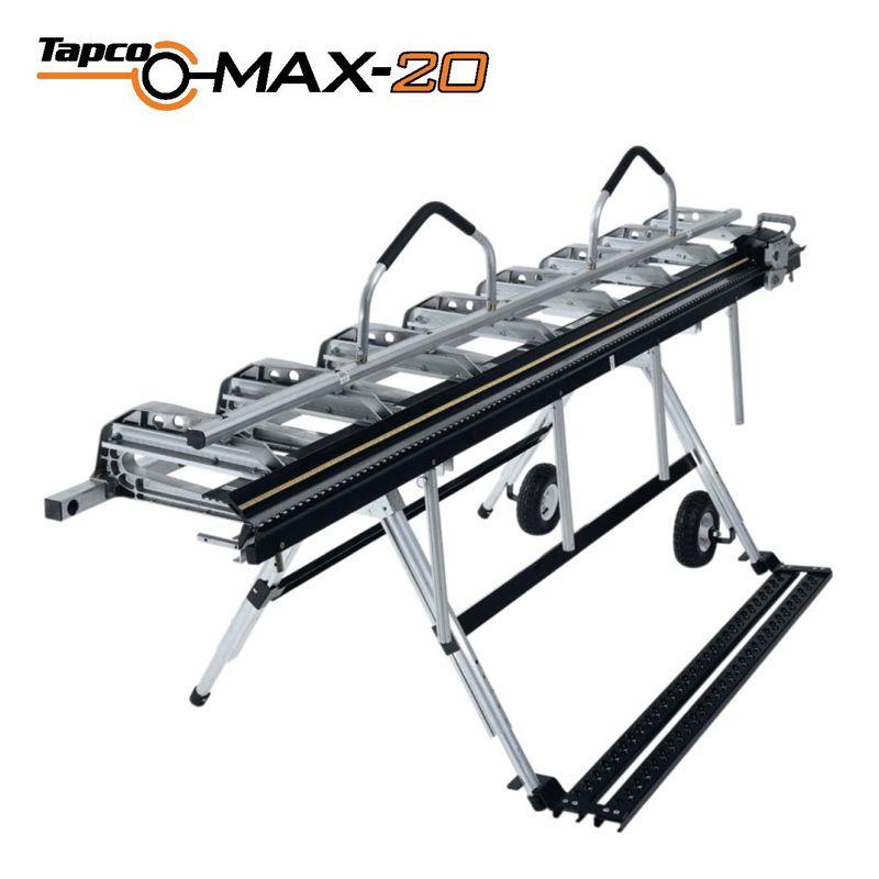 cumpără Abkant manual portabil TAPCO MAX20 2200 mm