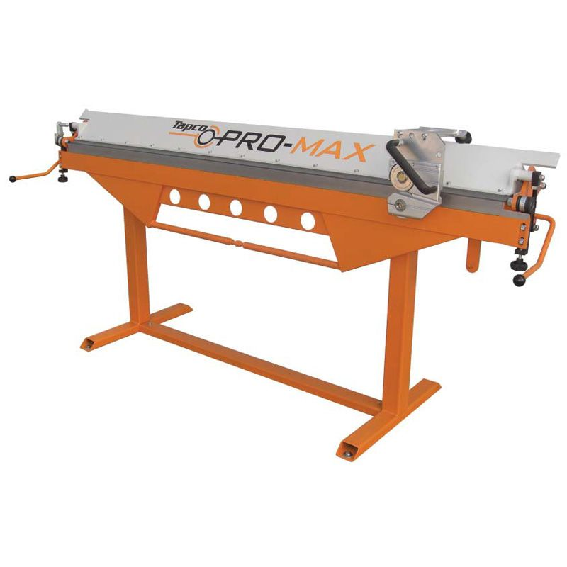cumpără Abkant manual cu masa basculanta TAPCO PRO-MAX PROM-200 ( indoit tabla , taiat , cutat , faltuit tabla )