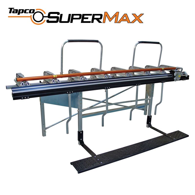 cumpără Abkant manual portabil TAPCO SUPERMAX 3800 mm ( indoit tabla , cutat , taiat )