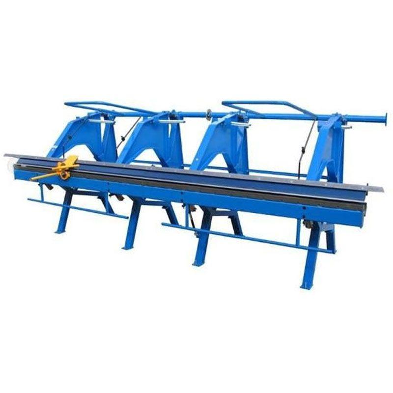 cumpără Abkant de indoit tabla pentru ateliere de tinichgerie MO-2m, MO-3 m, MO-4 m, MO-6 m, MO-8 m