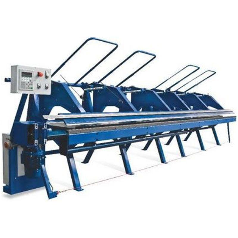cumpără Abkant de indoit tabla pentru ateliere de tinichgerie MO-4d, MO-6d, MO-8d
