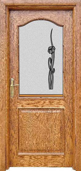 cumpără Sticlă pentru uşi din lemn stratificat