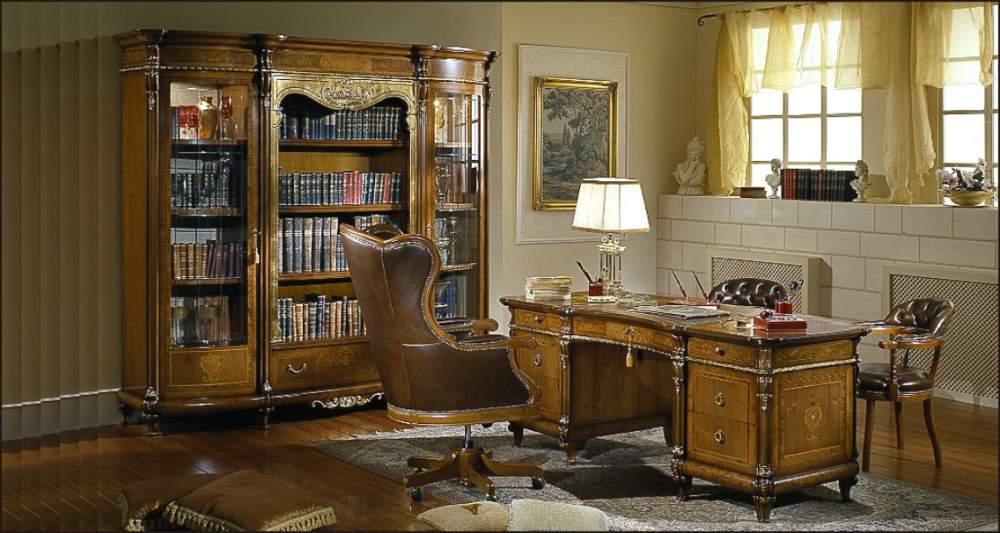 cumpără Prestige - Mobilier birou clasic
