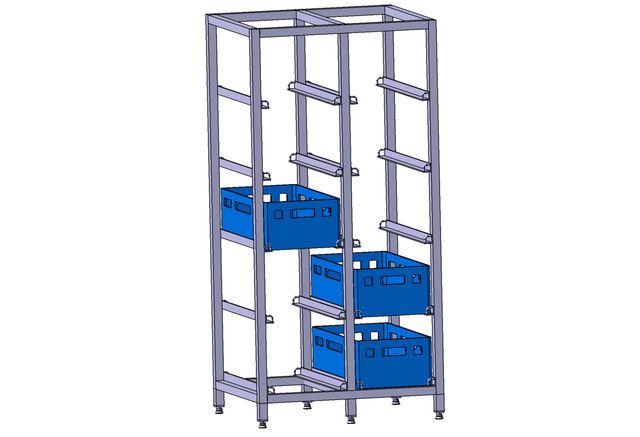 Buy Metallic furniture