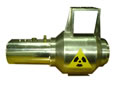 Container iradiator Tip A cod(W-Pb)2-80°