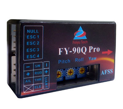 cumpără Modul stabilizare Quatro FY-90QPRO Pro Edition