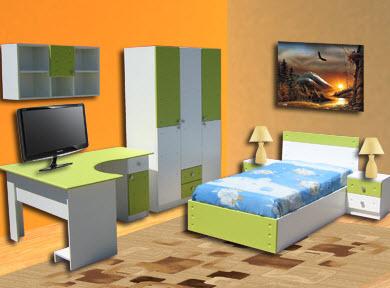 cumpără Dormitor tineret