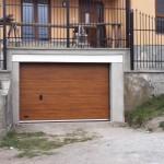 cumpără Usi de garaj industriale - Rulouri