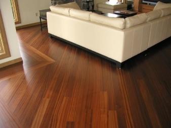自然木头镶木地板, viin