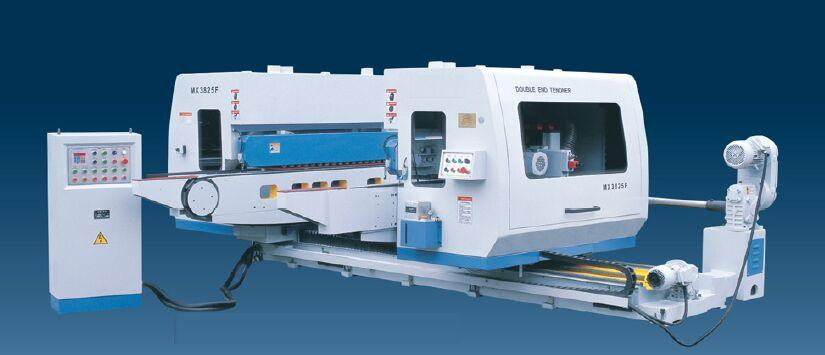 Profilare la Capete Typ MX 3825x8J