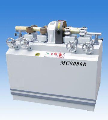 Frezare rotunda Typ MC 90-80 B