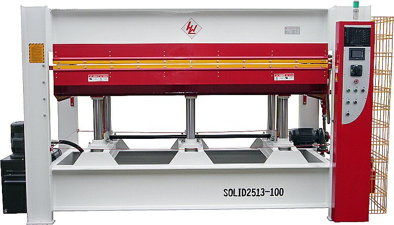Presa furnir Winter Solid 2513-100