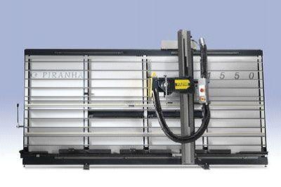 WINTER ferastrau vertical panouri Standard 2150