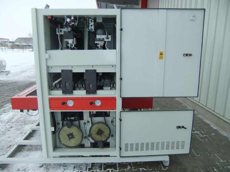 WINTER Sandomat RP 650, Masina de calibrat