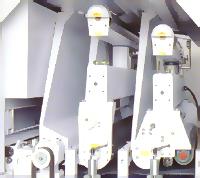 Masina de slefuit si calibrat SPRU 1300