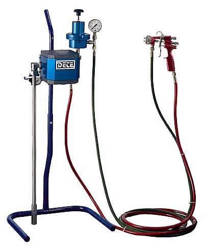 cumpără Pompa cu membrana dubla TWIN 20 Abrasiv