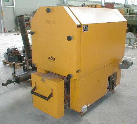 KÖB Instalatie de incalzire KDZ 100