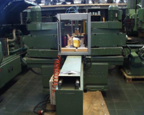 BACCI Freza de copiere longitudinale FC2/1600