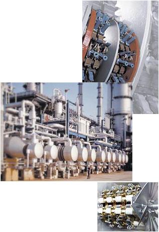 cumpără Elemente cheie pentru procesarea si finisarea produselor ceramice in sisteme termice