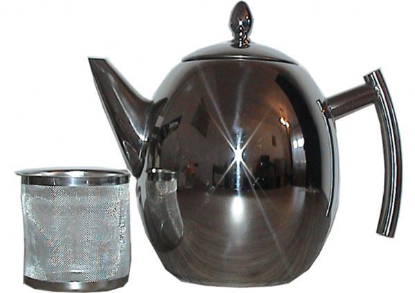 cumpără Ceainic inox
